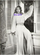 RITA HAYWORTH GORGEOUS SEXY LEGGY ORIGINAL VINTAGE 11X14 PHOTO BY APGER? #2