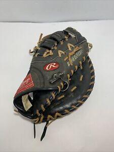 Rawlings Renegade Series RSFB First Base Baseball Glove Mitt Right Handed