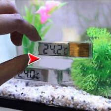 3d LCD Digital Electronic Measurement Fish Tank Aquarium Thermometer Random