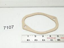 Air Cleaner 2 BBL Gasket 1978 To 1987 Dodge Chrysler Plymouth 2.2 1.6