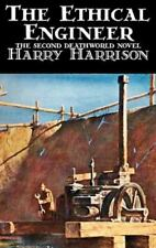 Deathworld Trilogy: The Ethical Engineer by Harry Harrison (2011, Hardcover)