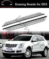 Running Boards fits for Cadillac SRX 2010-2015 Side Step Nerf Bars Protector