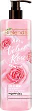 Bielenda Super Skin Diet Velvet Rose Regenerating Bath & Shower Oil Rose 400ml