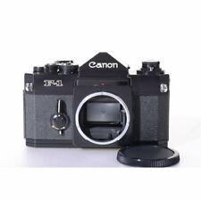 Canon F-1 Kleinbild-Spiegelreflexkamera - Gehäuse - Kamera - Body - F1 SLR