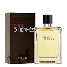 Terre D' Hermes Eau De Toilette for Men 100ml US Tester