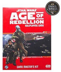 Game Masters Kit - Star Wars Age of Rebellion, SWA03 NEW