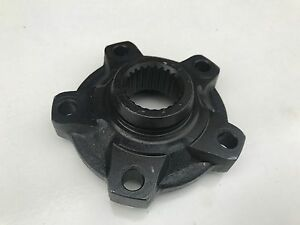 LAND ROVER DEFENDER 90 110 130, DISCOVERY 1, RRC, AXLE DRIVE FLANGE