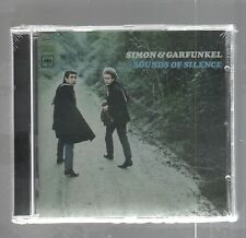 SIMON & GARFUNKEL SOUNDS OF SILENCE CD SIGILLATO!!!