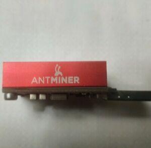 Antminer U2 USB Miner Bitcoin Ant Miner BTC Mining