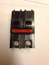 FPE NC 2 Pole  30A 120/240 V breaker