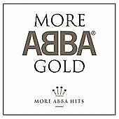 ABBA - Abba Gold Vol.2 (More Abba Hits, 2008)