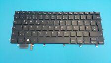 Tastatur Deutsch Dell XPS 15 9550 15BR N7547 N7548 Series 05P2NX Backlit 0G20WG