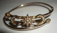 Amethyst 10k Fine Bracelets