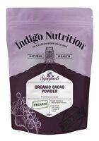 Organic Cacao Powder - 250g - Indigo Herbs