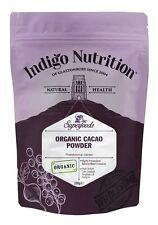 Polvo De Cacao Orgánico - 250g-índigo Hierbas