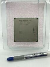 AMD Athlon 64 3400+ 2.2GHz (ADA3400DAA4BY) Socket 939 CPU Processor