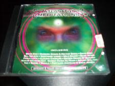 Various - Alternative Meditations - CD - 1998 - Materiali Sonori