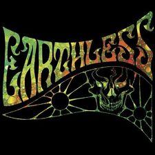 """EARTHLESS """"SONIC PRAYER JAM"""" BLUE VINYL 12"""" LTD"""