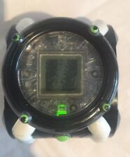 Ben 10 Original Delux Omntrix Game Watch Sounds & Lights Bandi 2007