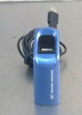 SecuGen Corporation - Hamster Plus - Model No. HSDU03M                        5C