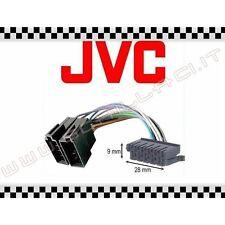 C45 cavo adattatore ISO autoradio JVC 11 pin connettore