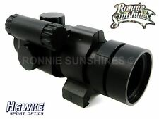 Hawke Optical Tactical  Red Dot Rifle Sight