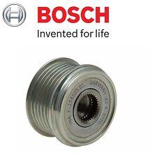 For Porsche 911 Boxster Alternator Pulley w/ Free Wheel Lock Bosch Germany