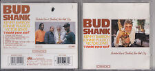 Bud Shank. I Told You So Live Recording 1997 JZ2.8