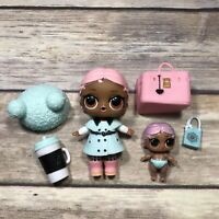 LOL Surprise Doll BIG CITY BB BABY BIG & LIL SIS Sister Set SISTERS LIL BIG CITY