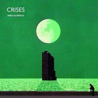 MIKE OLDFIELD - CRISES (30TH ANNIVERSARY)  CD  13 TRACKS  ROCK & POP  NEW+