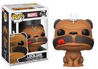 Pop! Marvel: Inhumans - Lockjaw FUNKO #257