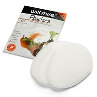 New WILTSHIRE Egg Poacher 1 Bag