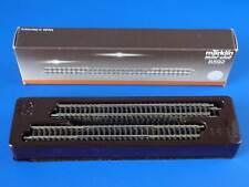 MARKLIN Z - 8592 - 10x Adjustable Track - mini-club / BOX - EXC