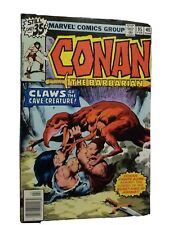 Conan The Barbarian 95, Marvel, The Return of Amra, VF+/NM-