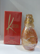 KASHAYA de KENZO eau de toilette 75ml natural spray . prima edizione