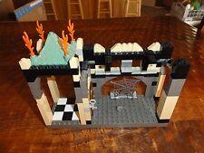LEGO Harry Potter Set FORBIDDEN CORRIDOR  #4706 (INCOMPLETE CUSTOM)