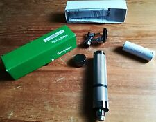 WELCH ALLYN 3.5V OPERATING OTOSCOPE, HEAD AND BATTERY NI-CA INCLUDED! ORIGINAL