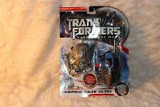 Transformers Dark Moon DOTM Powerhead Walkie Talkies OPTIMUS PRIME STARSCREAM