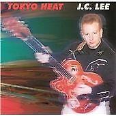J.C. Lee - Tokyo Heat (2009)