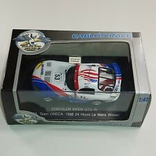 Eagle's Race 1/43 scale Chrysler Viper GTS-R 1008 Le Mans Class Winner Team