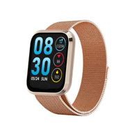 Smartwatch M98 Puls Uhr IP68 Wasserdicht IPS Sport Fitness Smartband Tracker iOS