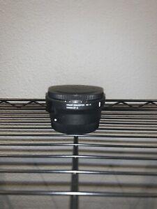 Sigma MC-11 E-Mount Lens Adapters