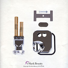 Vacuum Breaker Kit for New or Replacement Shampoo Bowls TLC-1161