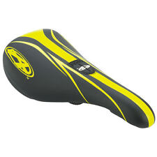 Answer BMX Pivotal Seat Fluorescent Yellow/Black
