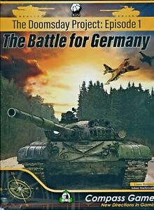 The Doomsday Project: Episode 1: The Battle for Germany
