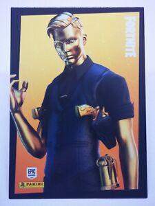 Panini 2020 C4 FORTNITE / série 2 / Trading card Legendary #103 Midas