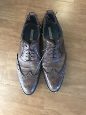 Bufallo Schuhe Herren Größe 45