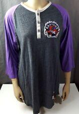 Mens Womens sz XL Toronto Raptors NBA Basketball Shirt Mitchell Ness 718-s19