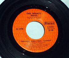 Mighty Moog:  Toreador Song from Carmen / Espana [Unplayed Copy]
