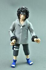Naruto - Kiba Masashi Kishimoto Figure Mattel